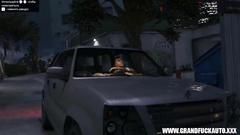 GTA 5 sex mod