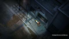 SpiderMan fucks SuperGirl in a dark alley