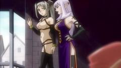 Hardcore sexual adventures in the fantasy kingdom