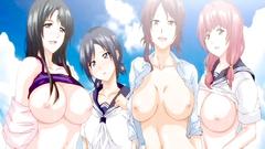 Cool hentai lesbians pic 868