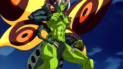 Evil green monster want to fuck all of them - hentai sex toon