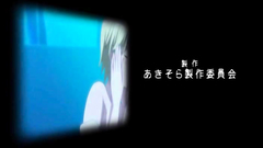 Slender teens have great time together in anime toon