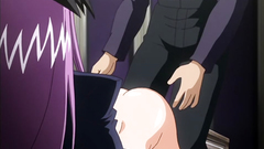 Hardcore hentai pounding for sweet anime girls