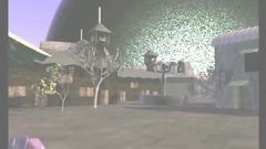 3D animation badgirls threesome sex