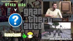 GTA 5 PS4 - PICKING UP A BABE in First Person (GTA V PS4 Gameplay)