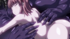 Japanese tenticle sex