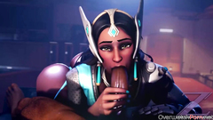Mercy and Pharah get hammered hard along side other heroes