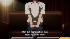Hard Hentai Blowjob Part1