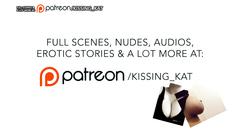Cumming inside my step sister (patreon/Kissing Kat)
